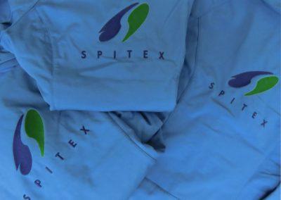 Stick Spitex